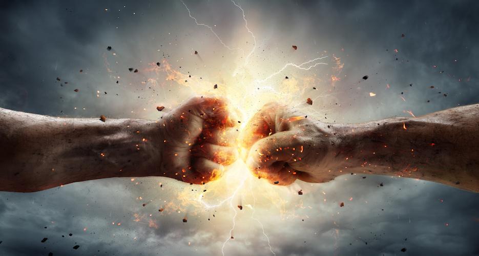 BANG! BOOM! POW!: Kollision zwischen DSGVO und Maklerpflichten?
