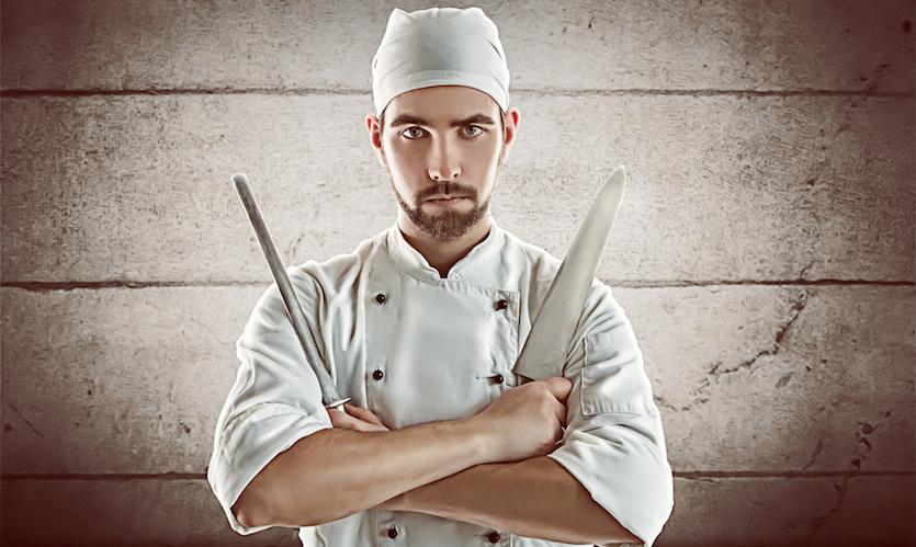 Gastronomie-Versicherung