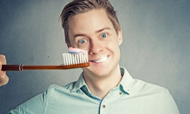 Zähne zeigen für's Gewinner-Lächeln: MediProphy und MediZ Premium überzeugen