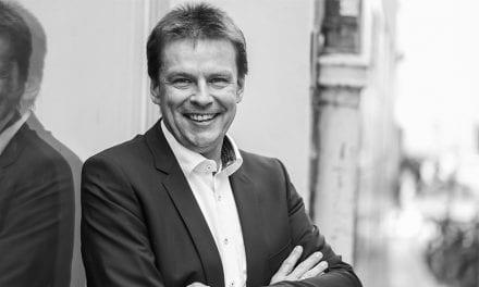 Ralf Ruckdäschel ab Oktober Leiter der Maklerdirektion München