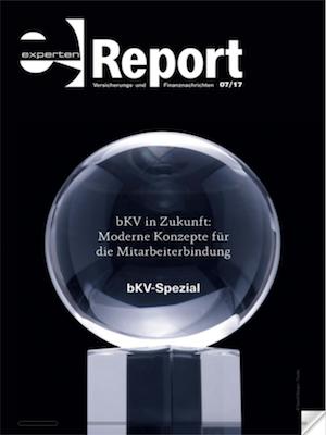 bKV-Spezial experten Report
