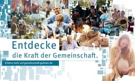 """""""Leben ist Gemeinschaft"""": Gothaer startet neue Imageaktion"""