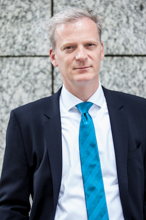 Klaus Tennie, Leiter der Maklerdirektion Key Account bei der Gothaer, über Wiederanlage