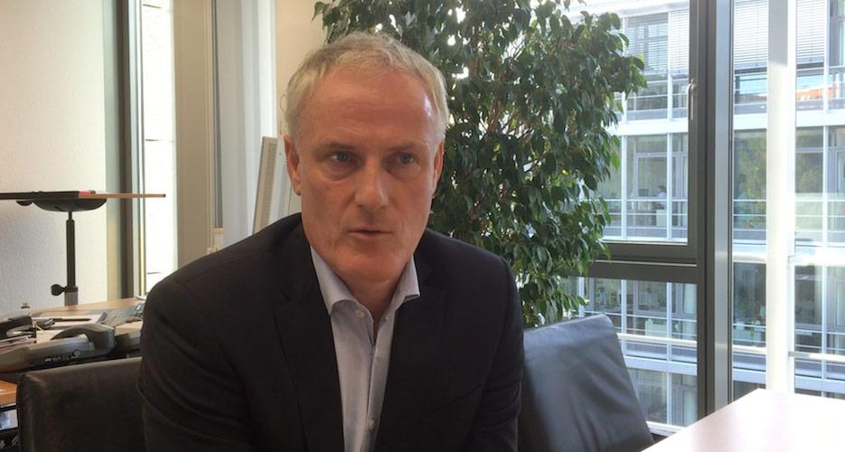 Ulrich Neumann: Herzlich Willkommen bei der Gothaer auf der DKM