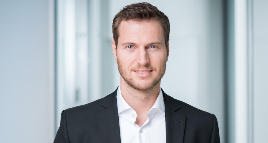 """Florian Brokamp: """"Viele Unternehmer unterschätzen das eigene Risiko"""""""