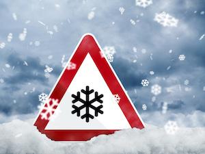 Kfz Versicherungsschutz: Kein Schnee. Keine Pflichten?