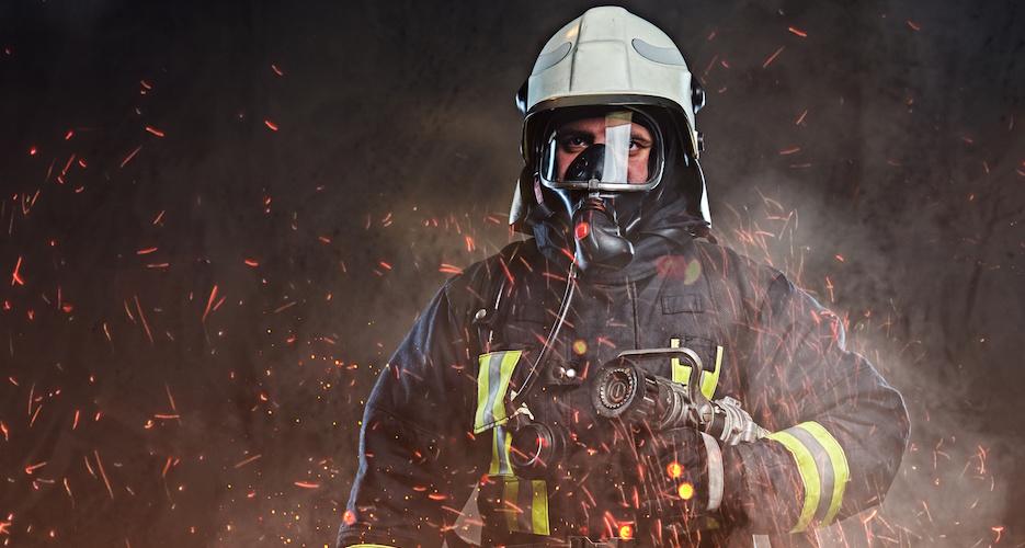 Feuer und Flamme für Hausrat: Wer ist der Retter in der Not?