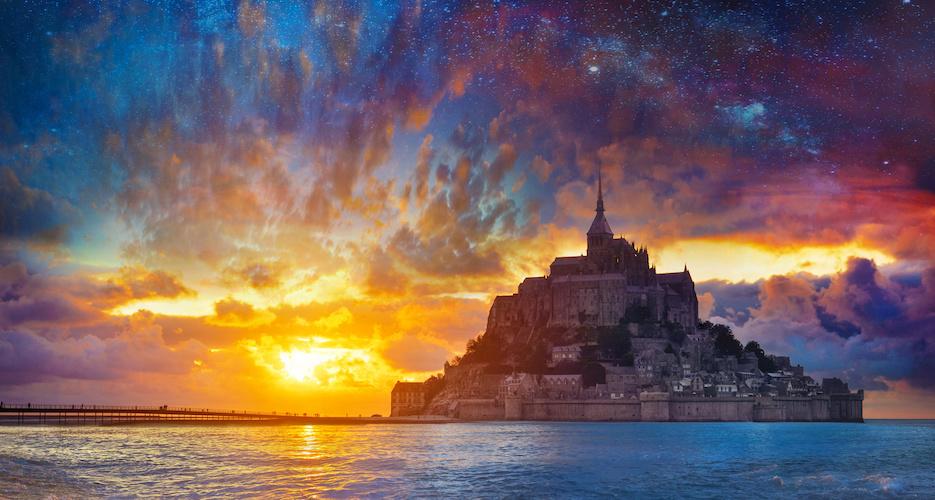 """""""My Home is my Castle"""": Eine trügerische Sicherheit?"""