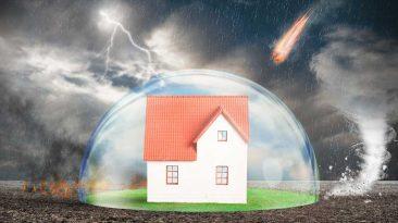 Komposit Privat: Baustein auf Baustein: Mehr Schutz im eigenen Zuhause
