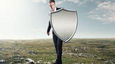 Deutsche KMUs überfordert vom Cyberschutz