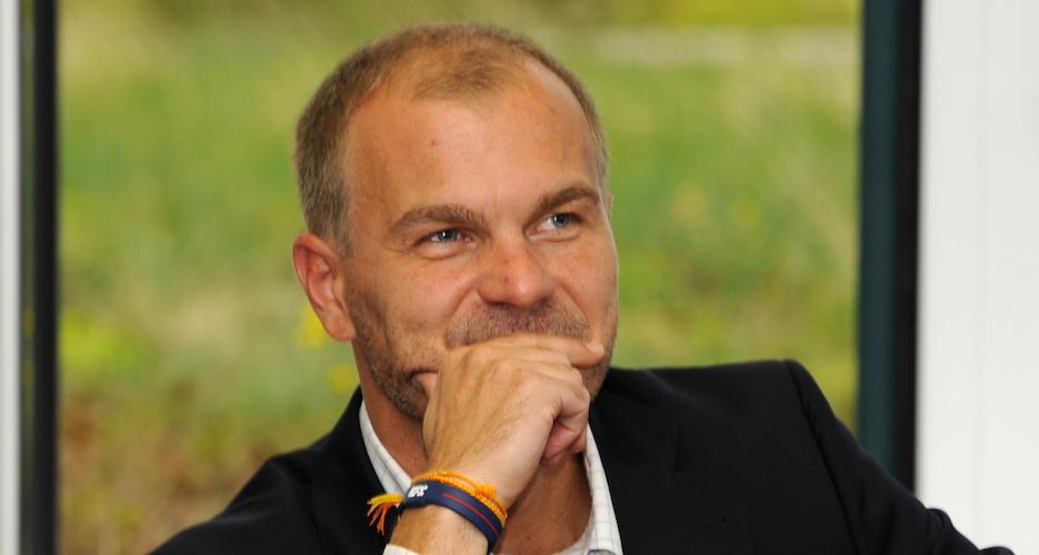 """Sven Ratzke: """"Vermittler sind mit der Komplexität der Cyber-Produkte überfordert"""""""