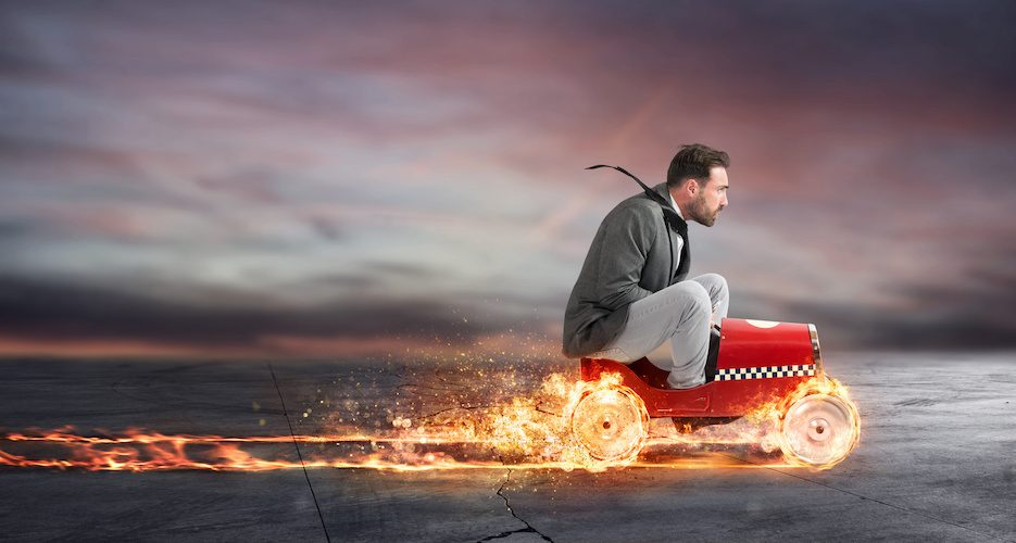 """""""Start-up-Mentalität in die Gothaer DNA"""": Zuwachs in der App-Familie: Gothaer Schadentracker"""