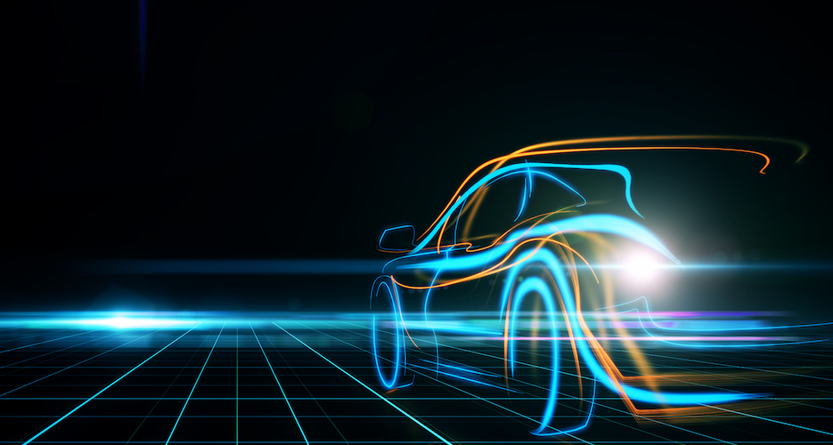 "Vom Altmetall zum Smart Car: ""Ich brauch' Verstärkung, KITT!"""