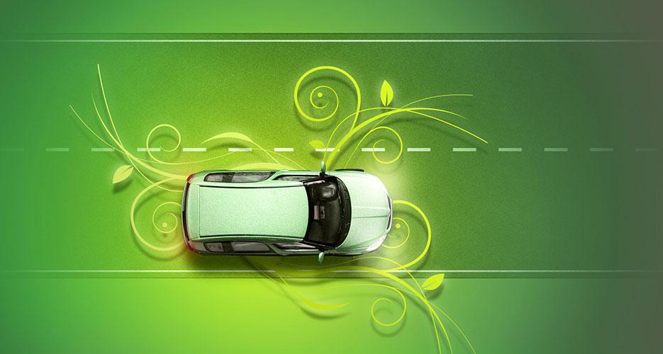e-Mobility: Deutschlands Straßen werden grüner
