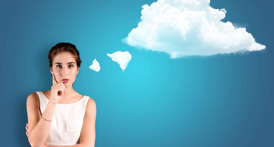 Kopf aus den Wolken: Alles rund ums Cloud-Computing