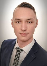 Jurist Bartlomiej Zornik, Kanzlei van Velzen