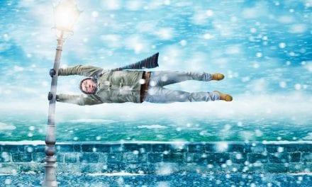 Straßenglätte, Schneedruck, Lawinen! Diese Versicherungen helfen!