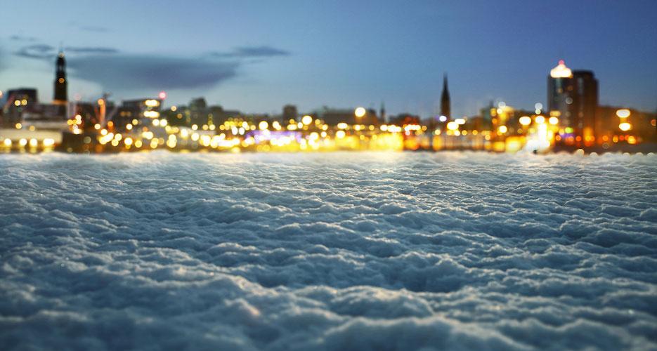 Winter is here: Diese Versicherungen helfen in der kalten Jahreszeit!
