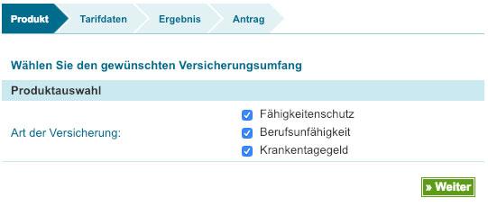 screenshot-AKS-rechner-Tarifrechner-1