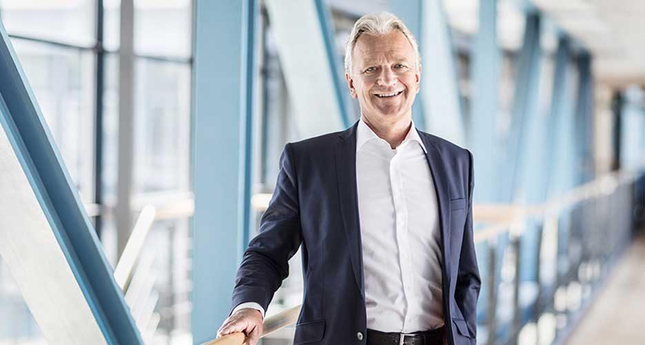 Gothaer Bilanzpressekonferenz: Erfolgreichstes Vertriebsjahr der Geschichte