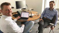 Gothaer Persönlich: André Schröter über die Grundfähigkeitenversicherung