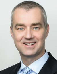 Dr. Claus Kriebel