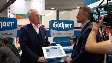 Save the Date: Das hält die Gothaer auf der DKM 2019 bereit!