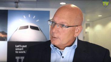 Stefan Riedel im Interview fuer Gothaer Makler TV