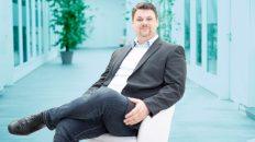 Nikolaus Stapels ist Experte fuer Cyber-Versicherung