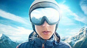 Skiurlaub Von Kreuzbandriss und Rekordsieg: Weihnachtszeit ist Skizeit!