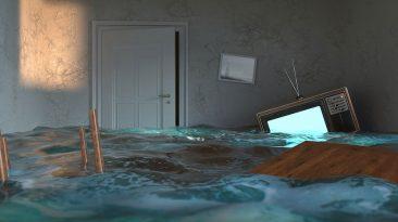 Milliardenschäden durch Überschwemmung: Kunden nicht versichert