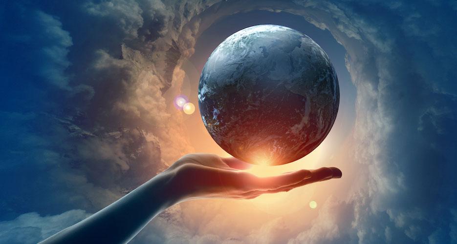 Von Cyber-Crime bis Klimawandel: Das beschäftigt Unternehmen