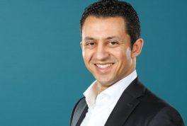 Kabil Azizi im gothaer persoenlich Podcast über Pflege