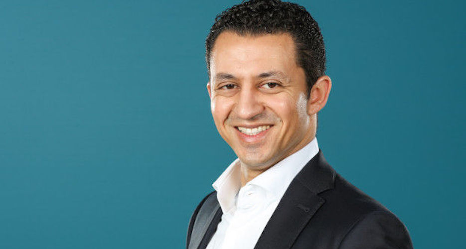 Kabil Azizi im gothaer persoenlich Podcast über Telemedizin