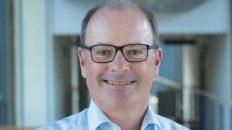 Ralf Dietrich im Podcast über Cyber und Startups