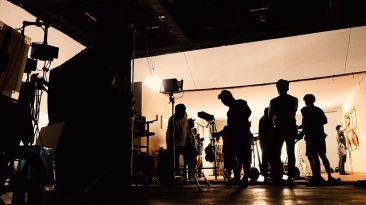 Filmversicherung