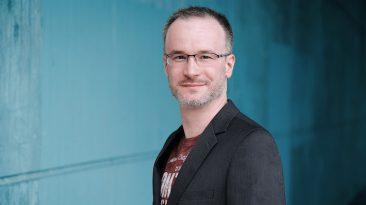 Torsten Breitag im Interview ueber neue Herausforderungen in der BU