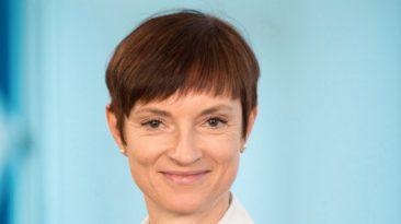 Martina Faßbender im Podcast über 200 Jahre Gothaer Geschichte