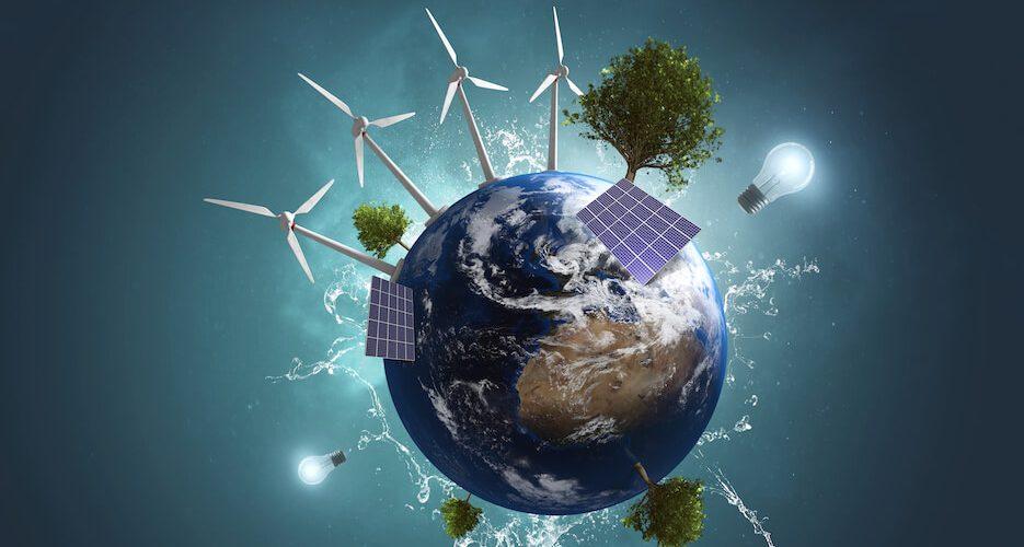 Nachhaltigkeitsmanagement
