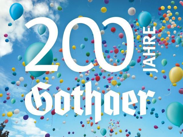 200 Jahre Gothaer