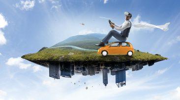 KMU stellen auf E-Mobilität um: Studie deckt Startschwierigkeiten auf