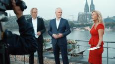 Doppeltes Jubiläum: Die Rückkehr der Gothaer MehrWerte