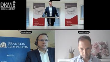 Digitale DKM 2020 Rückblick