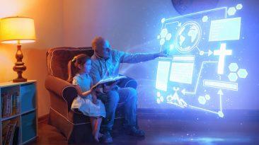 Gothaer KMU Studie 2021: Homeoffice verstärkt Cyber-Risiken