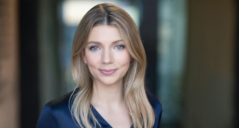 Karoline Leienbach