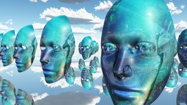 Deepfakes erkennen: Das zweite Gesicht aus dem Internet