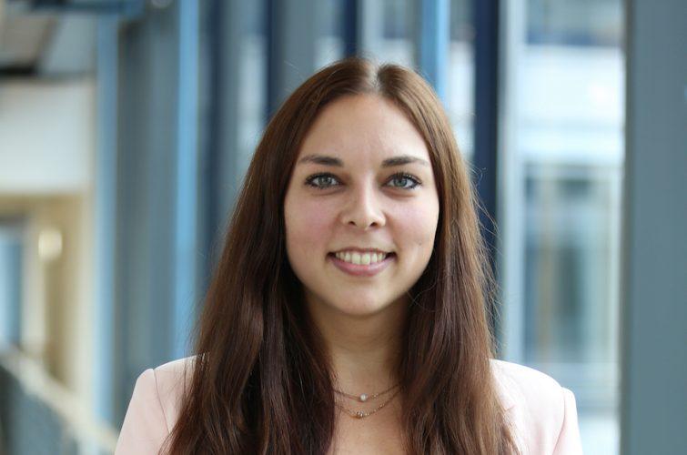 Nadine Erke Gothaer